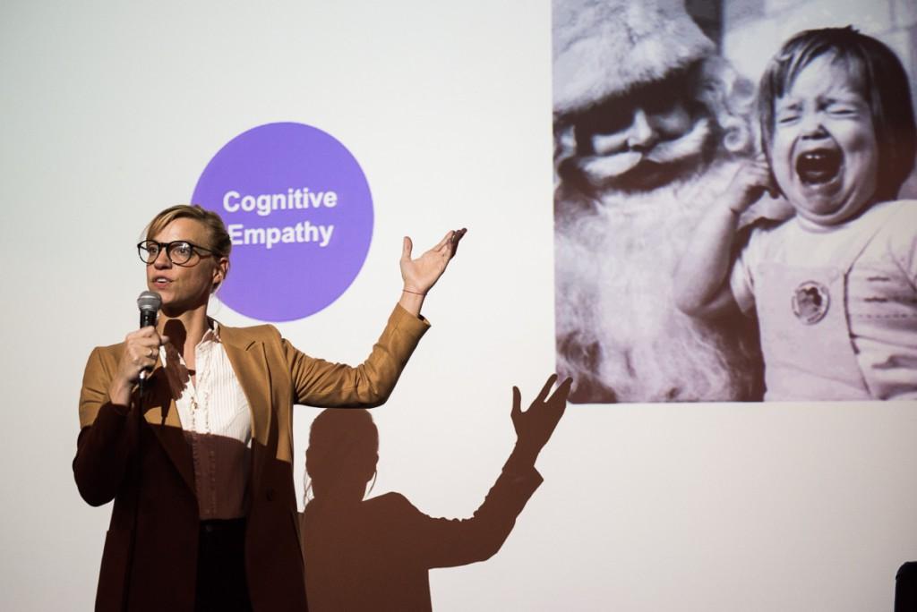 Prof. Isabel Dziobek (Empathieforscherin)