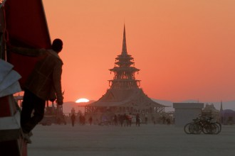 #Celebration – Spark – A Burning Man Story – Video