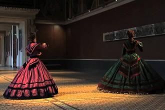 #Dance – SASHA WALTZ – A PORTAIT – Video