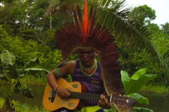 #Love the Planet – Festival Xina Benã – Video