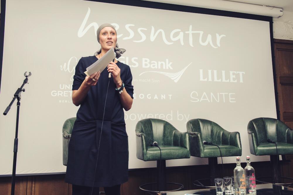 Hess Natur, GLS Bank, Santé, Lillet, UndGretel, Leogant