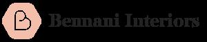 BennaniInteriors_Webseite_Anpassung_Headerlogo