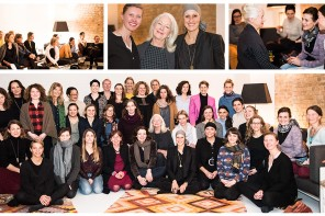 """21.02.2017 – THE LOVERS ACADEMY: """"Pioneering the Possible – Awakened Leadership for a World that works"""", Workshop mit Dr. Scilla Elworthy"""