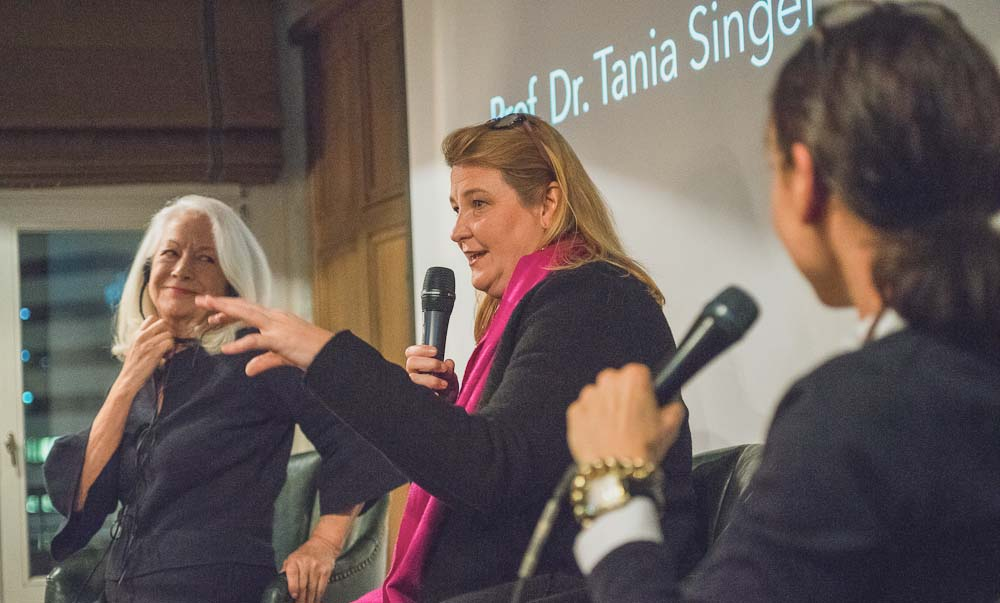 Prof. Dr. Tania Singer