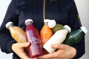 The Lovers Partner: Los Angeles Cold Press – kaltgepresste Juices & Saftkur