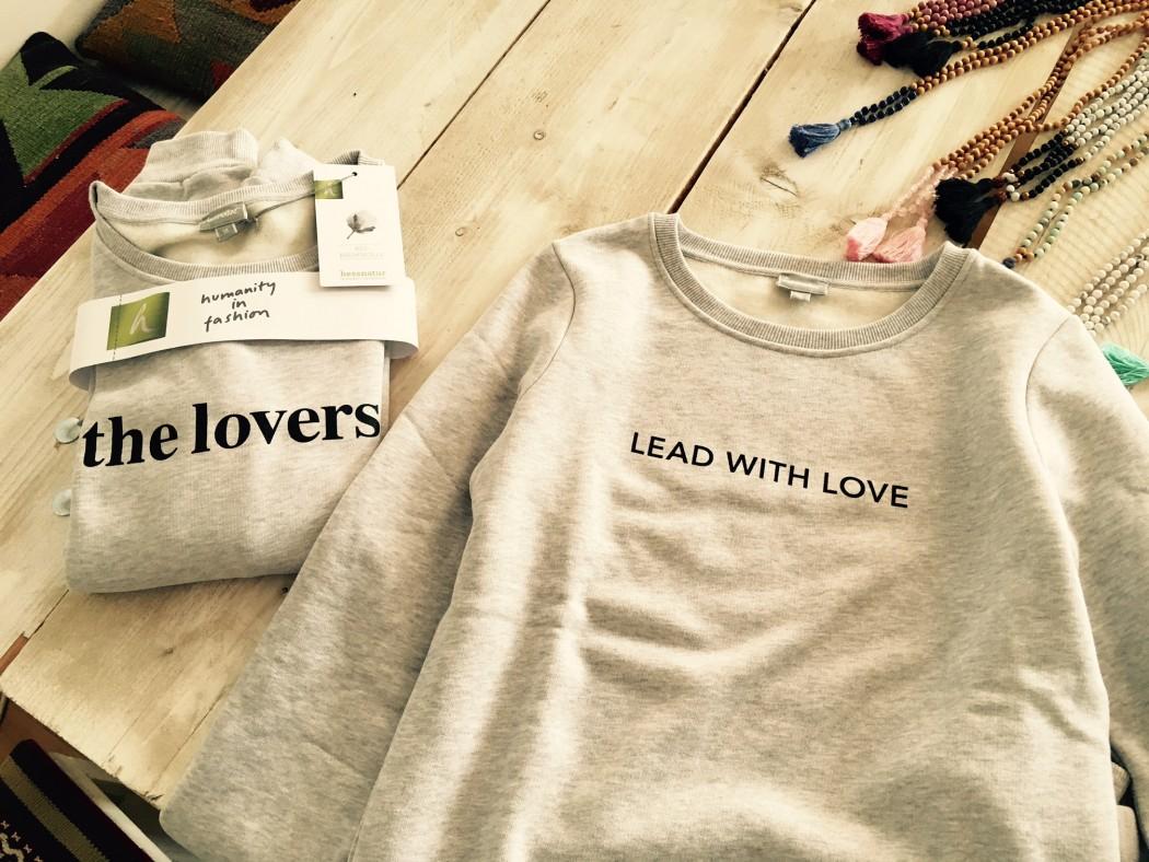 LoversSweater