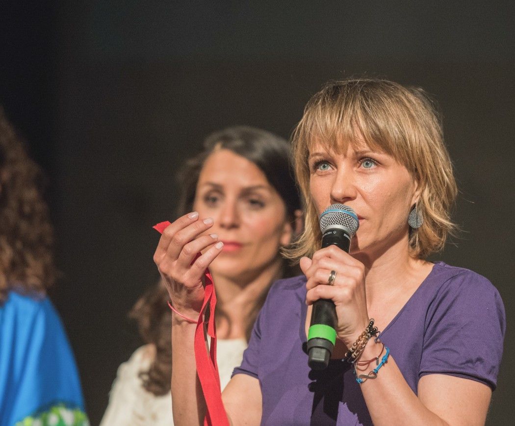 Kristin Goas Osés
