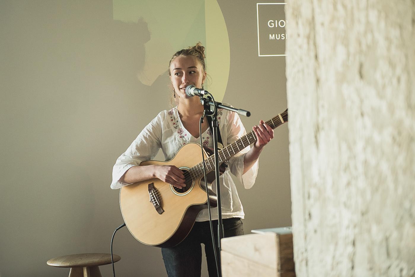 Giovanna Castronari
