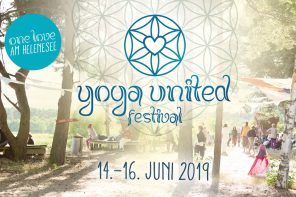 14.–16.06.2019 The Lovers Floor, Yoga United Festival, Brandenburg, Helenesee